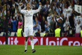 Real Madrid menghancurkan Real Sociedad 5-2