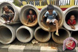 Pemerintah siapkan rehabilitasi sosial untuk anak-anak korban bom