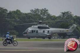 Cerita pengalaman Jokowi naik helikopter