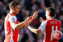 Arsenal dan Atletico Madrid menang besar di Liga Europa