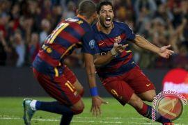 Luis Suarez mengkritik penggunaan Video Asisten Wasit