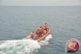 Wakapolres Labuhanbatu alami kecelakaan laut belum ditemukan