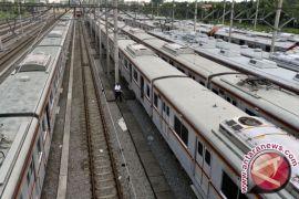 Pemerintah ajak swasta kembangkan kereta api