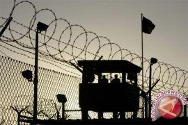Kok bisa, 105 tahanan kabur dari penjara