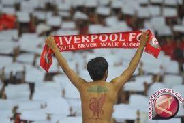 Liverpool kembali puncaki klasemen bola Liga Inggis