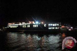 Kapal feri Korea Utara angkut rombongan musik Olimpiade ke Kosrel