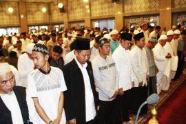 Tarawih keliling Pemkot Bogor sasar 64 masjid