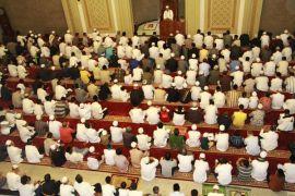 Pemkot Bogor terbitkan edaran shalat berjamaah