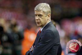 Arsenal-Atletico Madrid hanya imbang 1-1
