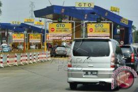 Ganjil-genap tekan volume tol Jakarta-Cikampek 30 persen