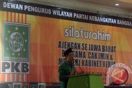 PKB: Pendamping Jokowi setelah pilkada