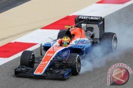 Pemimpin Reli Dakar Carlos Sainz Mendapatkan Penalti Sepuluh Menit