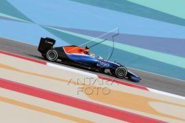 Ini Hasil Grand Prix Meksiko