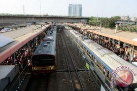 Jakarta komitmen bangun jembatan Tanah Abang