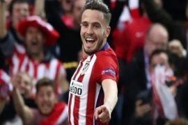 Atletico Madrid ke perempat final Liga Europa
