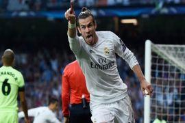 Gareth Bale tidak cedera, siap perkuat Real Madrid