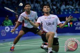 Tim Thomas Indonesia hadapi Malaysia di perempat final