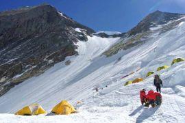 Empat orang tewas satu kritis akibat Cuaca buruk di Alpen