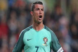 Lagi, Cristiano Ronaldo akan membuka hotel kali ini di Afrika