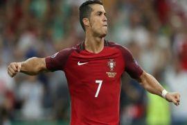 Jelang Portugal menghadapi Uruguay di 16 besar Piala Dunia