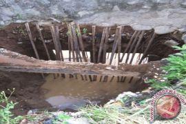 Pemerintah benahi infrastruktur rusak di Bekasi