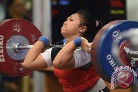 Bonus peraih medali emas Asian Games 2018 naik 250 persen
