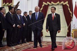 IMF Puji Reformasi Kebijakan Ekonomi Joko Widodo