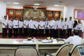 Bulan Bakti Rabies Di Provinsi Lampung