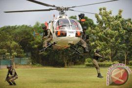 Helikopter Turki ditembak jatuh