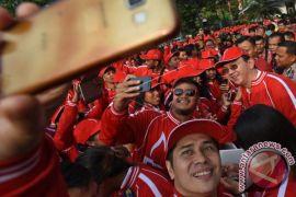 Bonus Atlet PON DKI Jakarta Menggiurkan