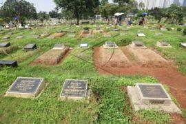 Kota Sukabumi krisis lahan pemakaman