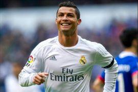Real Madrid dan Atletico Madrid bermain imbang 1-1