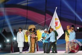 Kalimantan Selatan tuan rumah PON 2024?