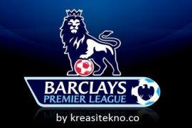 Hasil tanding dan Klasemen bola Liga Inggris