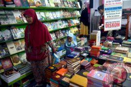 300 judul buku Indonesia dipamerkan di London