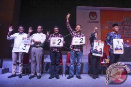 Jakarta Mengawali Kampanye Dengan Deklarasi Damai