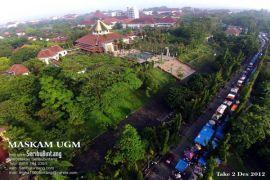 Mahasiswa Universitas Gadjah Mada Meraih Prestasi Di Thailand
