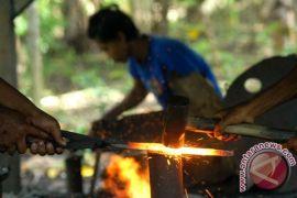 Dedi Mulyadi: golok harus diakui produk Indonesia