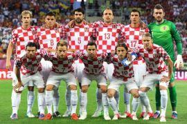 Kroasia menang 2-0 atas Nigeria