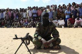 Meledakkan diri di Universitas Maiduguri Nigeria