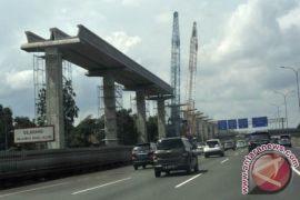 Pengembang properti Bekasi garap peluang hadirnya LRT