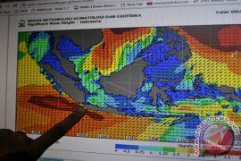 BMKG perluas layanan informasi cuaca per kecamatan