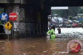 Kata BMKG, Jabodetabek Hujan Pada Minggu Sore