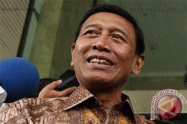 Wiranto: Alutsista perlu dimodernisasi