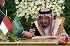 Raja Salman: Misil Houthi pernah sasar Makkah