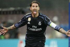 Sergio Ramos tolak tudingan sengaja mencederai Mohamed Salah