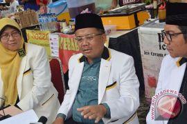 Presiden PKS bawa bukti tanggapi laporan Fahri