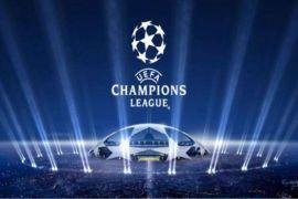 Liga Champions, Ini Ringkasan Pertandingannya
