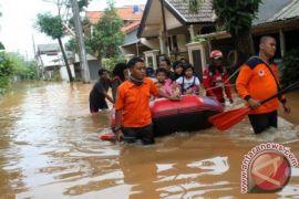 Mayoritas anggota Tagana Kota Bekasi diangkat TKK