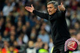 Ini kata manajer MU Jose Mourinho